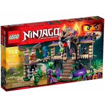 70749 Lego Ninjago 70749 Enter The Serpent