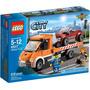 Lego City 60017 Caminhão Guincho 212 Peças