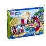 Mega Bloks The Smurfs - Praia Dos Smurfs - 10755
