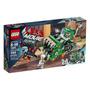 Lego Movie 70805 - Triturador De Lixo - 389 Peças