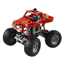 Lego Technic - Monster Truck (42005)