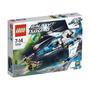 Lego 70701 - Interceptor De Enxames Espaciais Galaxy Squad
