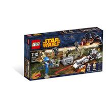 Lego Star Wars Battle On Saleucami 75037