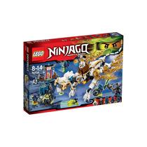 Lego 70734 Ninjago Master Wu`s Dragon O Dragão Do Mestre Wu