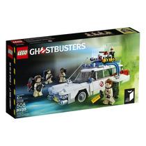 Lego 21108 - Ghostbusters Ecto-1 - 508 Peças
