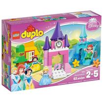 Lego Duplo Princezny 10596 Disney Princess - Kolekce