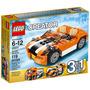 Brinquedo Novo Lacrado Lego Creator Sunset Speeder 31017