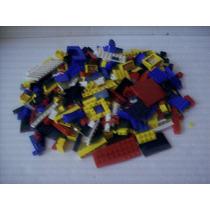 Lego Brinquedo Antigo Lego Lote De 400 Peças