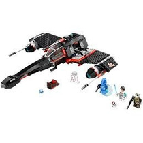 Lego Star Wars Jek-14