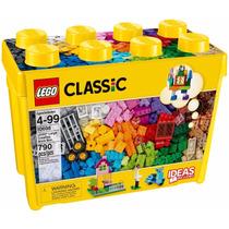 Lego Classic - Caixa Grande De Peças Criativas 790 Pçs 10698