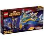 Lego 76021 Super Heroes Os Guardiões Da Galaxia - 665 Peças
