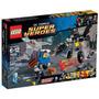 Lego 76026 Gorila Grodd Enfurecido - Super Heroes Dc Comics
