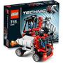Lego 8065 - Technic - Mini Caminhão Container