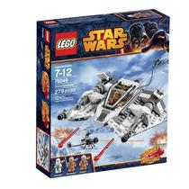 Lego Star Wars 75049 Snowspeeder - 279 Peças