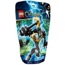 Brinquedo Novo Lacrado Lego Chima Chi Gorzan 70202