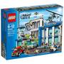 Brinquedo Novo Lacrado Lego City Distrito Policial 60047