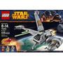 Lego 75050 Star Wars B-wing, Novo, Lacrado, Importado!