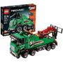 Lego 42008 Lego Technic Caminhão De Reboque