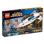 Lego 76028 Darkseid Invasion Super Heroes 545 Pecas