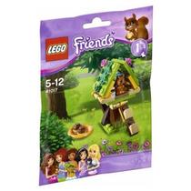 41017#1 Lego Friends Squirrel