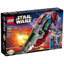Lego Star Wars 75060 Slave I Ucs, Novo, Sob Encomenda!