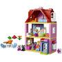 Lego Casa De Brincar Lego Duplo 10505