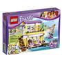 Lego 41037 - Lego Friends - Casa Da Praia Da Stephanie