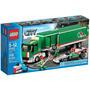 Lego 60025 - Lego City - Caminhão Do Grande Prêmio