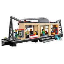 60050 Lego City - Estação De Trens