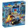 Lego Duplo Aventura Na Batcaverna - 10545