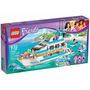 Lego Friends Cruzeiro Com Golfinhos - 41015