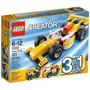 Brinquedo Novo Lego Creator Super Carro De Corrida 31002