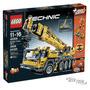 Lego Technic Mobile Crane Mk Ii 42009 Pronta Entrega 2606 Pç