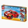Brinquedo Novo Lacrado Lego Creator Potência Rugidora 31024