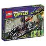 Lego 79101 - Lego Tartaruga Ninja - Moto Retalhadora