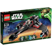 Lego 75018 - Lego Star Wars - Jek-14s Stealth Starfighter