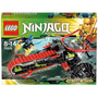Lego Ninjago 70501 Guerreiro Triciclo A Batalha Final