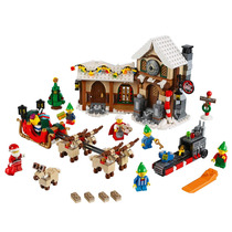 Lego Creator 10245 - Santa