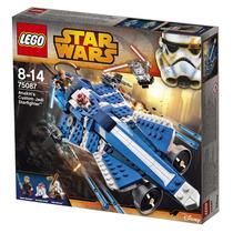 Lego 75087 Star Wars Anakins Custom Jedi Starfighter