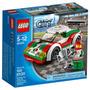 Lego City 60053 Carro De Corrida Com 100 Peças