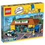 Lego Simpsons 71016 Kwik-e-mart, Novo, Super Lançamento!
