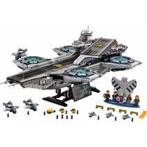 Lego The Shield Helicarrier - Super Heroes - Marvel - 76042