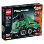 Lego Technic Caminhão Reboque 42008