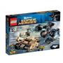 76001#1 Lego Super Heroes The Bat Vs. Bane: Tumbler Chase