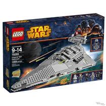 Lego Star Wars 75055 Imperial Star Destroyer Pronta Entrega