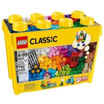 Lego 10698 Caixa Grande De Peças Criativas - Classic