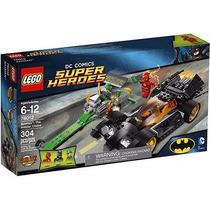 Lego 76012 Batman A Perseguição Do Riddler 304 Pçs.