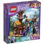 Lego 41122 Lego Friends Aventura Na Casa Da Arvore