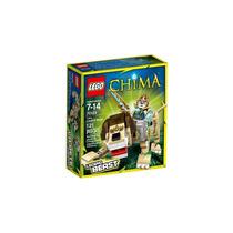 Lego 70123 Criatura Lendária De Leão - Chima