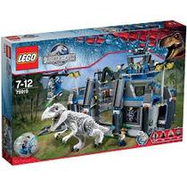 Lego Jurassic World 75919 Indominus Rex Breakout - Futuramix